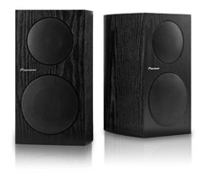 Pioneer Sp Bs21 Lr Bookshelf Loudspeaker Reviewed Cheap