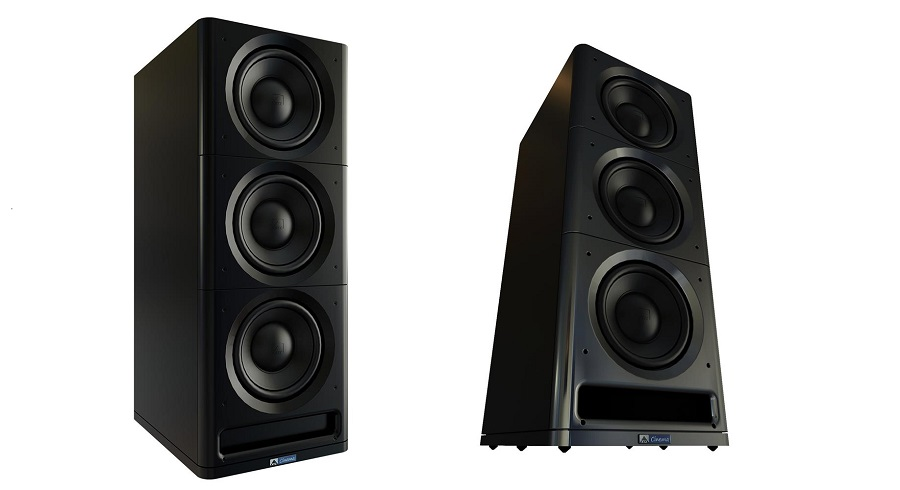 Xtz Cinema Series 3x12 Subwoofer Review Cheap Speakers Subwoofers