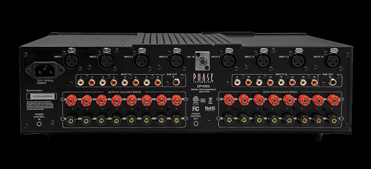 dARTS 535 Surround System