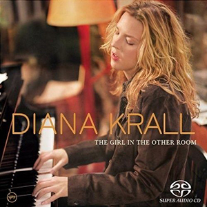 Diana Krall-The Girl in the Other Room