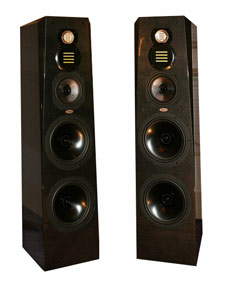Legacy Audio Signature SE Tower Speakers Review