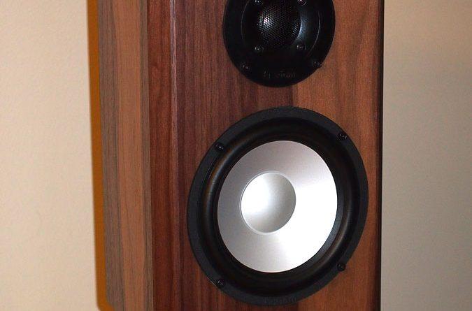 Axiom M3 speakers