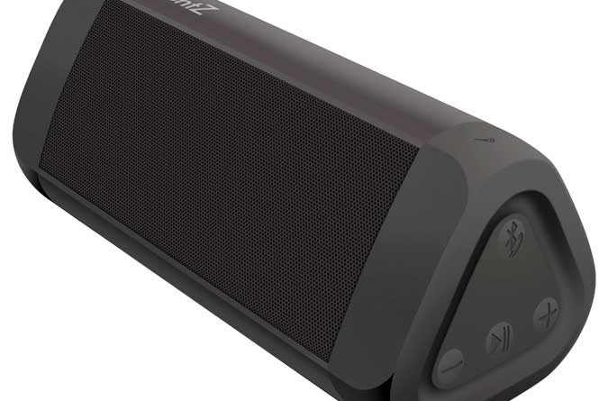 OontZ Bluetooth speakers, Fluance Fi50 music system