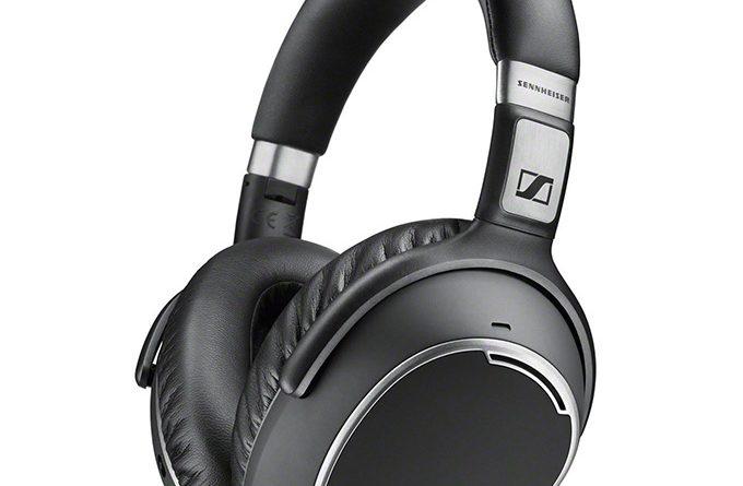 Sennheiser PXC Noise Cancelling Headphone