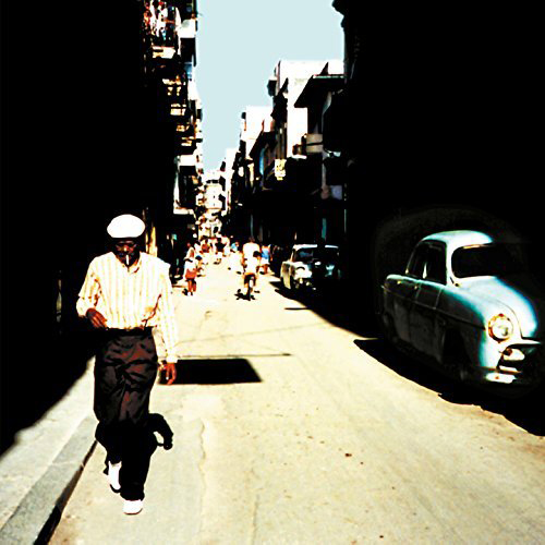 Buena Vista Social Club (1997) album cover