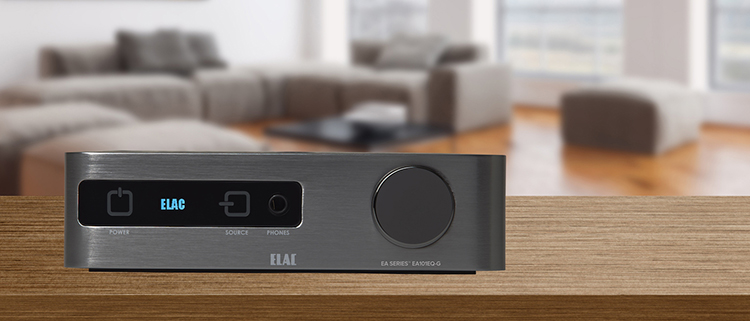 Elac EA-Series EA101EQ