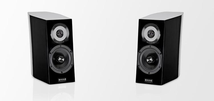 Audio Physic Step plus Loudspeakers