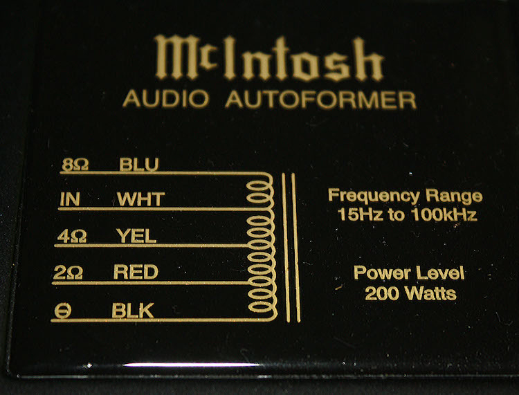 Mcintosh y sus autoformer. Macintosh-ma8900-integrated-amplifier-fig7
