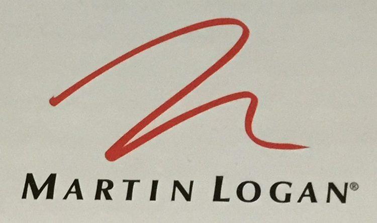 MartinLogan Logo Forte