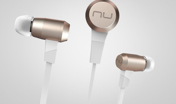Optoma NuForce BE6i Bluetooth Earphones - Design