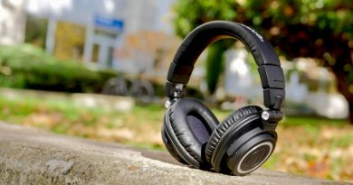 Audio-Technica M50xBT Review: Better Beats